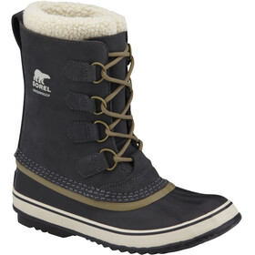 Sorel 1964 Pac 2 Coal (048)